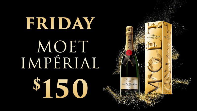 6-Drink Special - Friday 2020